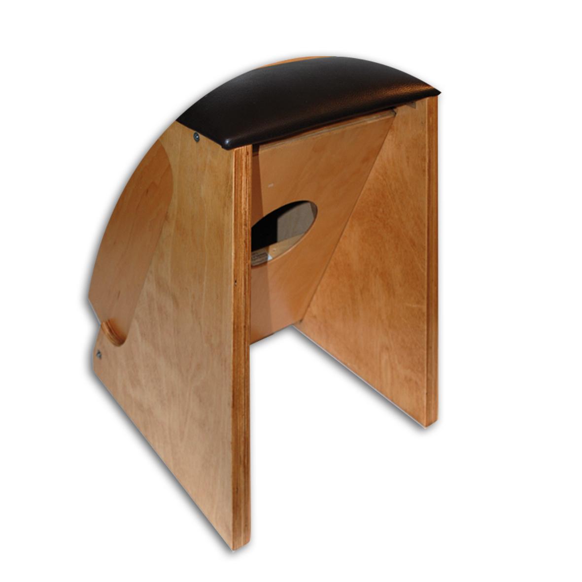 Cajon amplificato - Porta che sbatte suono ...
