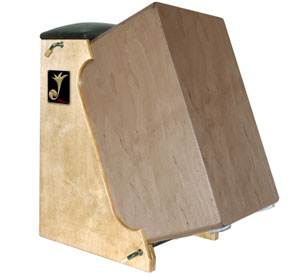Cajon Throne Ovi Solution
